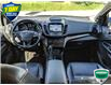 2018 Ford Escape SEL (Stk: W0170AX) in Barrie - Image 24 of 25