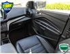 2018 Ford Escape SEL (Stk: W0170AX) in Barrie - Image 25 of 25
