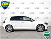 2019 Volkswagen Golf 1.4 TSI Execline (Stk: W0200A) in Barrie - Image 3 of 25