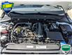 2019 Volkswagen Golf 1.4 TSI Execline (Stk: W0200A) in Barrie - Image 10 of 25