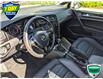 2019 Volkswagen Golf 1.4 TSI Execline (Stk: W0200A) in Barrie - Image 13 of 25