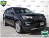 2016 Ford Explorer Limited (Stk: W0767A) in Barrie - Image 1 of 25