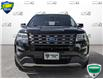 2016 Ford Explorer Limited (Stk: W0767A) in Barrie - Image 2 of 25