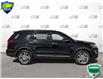 2016 Ford Explorer Limited (Stk: W0767A) in Barrie - Image 3 of 25