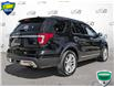 2016 Ford Explorer Limited (Stk: W0767A) in Barrie - Image 4 of 25