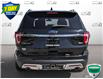 2016 Ford Explorer Limited (Stk: W0767A) in Barrie - Image 5 of 25