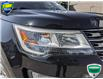 2016 Ford Explorer Limited (Stk: W0767A) in Barrie - Image 8 of 25