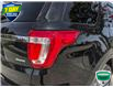 2016 Ford Explorer Limited (Stk: W0767A) in Barrie - Image 11 of 25