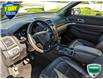 2016 Ford Explorer Limited (Stk: W0767A) in Barrie - Image 13 of 25
