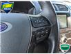 2016 Ford Explorer Limited (Stk: W0767A) in Barrie - Image 17 of 25