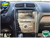 2016 Ford Explorer Limited (Stk: W0767A) in Barrie - Image 19 of 25