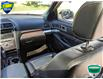 2016 Ford Explorer Limited (Stk: W0767A) in Barrie - Image 25 of 25