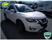 2017 Nissan Rogue SV (Stk: W0832B) in Barrie - Image 1 of 21