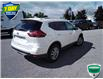 2017 Nissan Rogue SV (Stk: W0832B) in Barrie - Image 3 of 21