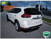 2017 Nissan Rogue SV (Stk: W0832B) in Barrie - Image 5 of 21