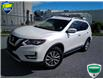 2017 Nissan Rogue SV (Stk: W0832B) in Barrie - Image 7 of 21