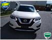 2017 Nissan Rogue SV (Stk: W0832B) in Barrie - Image 8 of 21