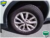 2017 Nissan Rogue SV (Stk: W0832B) in Barrie - Image 9 of 21
