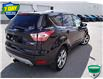 2017 Ford Escape Titanium (Stk: W0819A) in Barrie - Image 3 of 25