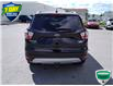 2017 Ford Escape Titanium (Stk: W0819A) in Barrie - Image 4 of 25
