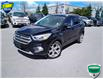 2017 Ford Escape Titanium (Stk: W0819A) in Barrie - Image 7 of 25