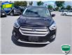 2017 Ford Escape Titanium (Stk: W0819A) in Barrie - Image 8 of 25