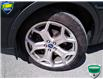2017 Ford Escape Titanium (Stk: W0819A) in Barrie - Image 9 of 25