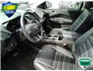 2017 Ford Escape Titanium (Stk: W0819A) in Barrie - Image 15 of 25