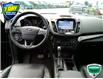 2017 Ford Escape Titanium (Stk: W0819A) in Barrie - Image 17 of 25