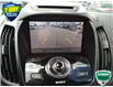 2017 Ford Escape Titanium (Stk: W0819A) in Barrie - Image 24 of 25