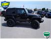 2014 Jeep Wrangler Sahara (Stk: W0412BX) in Barrie - Image 12 of 30
