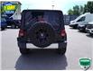 2014 Jeep Wrangler Sahara (Stk: W0412BX) in Barrie - Image 14 of 30