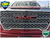2019 GMC Sierra 1500 Denali (Stk: W0197A) in Barrie - Image 9 of 25