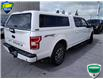 2018 Ford F-150 XL (Stk: W0808A) in Barrie - Image 3 of 30