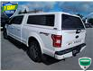 2018 Ford F-150 XL (Stk: W0808A) in Barrie - Image 5 of 30