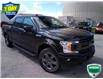 2020 Ford F-150 XLT (Stk: W0569A) in Barrie - Image 1 of 26