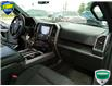 2020 Ford F-150 XLT (Stk: W0569A) in Barrie - Image 21 of 26