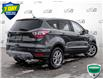 2017 Ford Escape SE (Stk: W0663B) in Barrie - Image 4 of 50
