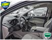 2017 Ford Escape SE (Stk: W0663B) in Barrie - Image 13 of 50