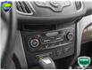 2017 Ford Escape SE (Stk: W0663B) in Barrie - Image 20 of 50