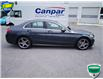 2015 Mercedes-Benz C-Class Base (Stk: W0524BJ) in Barrie - Image 2 of 24