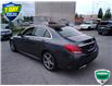 2015 Mercedes-Benz C-Class Base (Stk: W0524BJ) in Barrie - Image 6 of 24