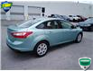 2012 Ford Focus SE (Stk: 6954AX) in Barrie - Image 4 of 20