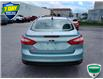 2012 Ford Focus SE (Stk: 6954AX) in Barrie - Image 5 of 20