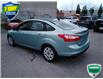 2012 Ford Focus SE (Stk: 6954AX) in Barrie - Image 7 of 20