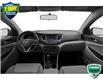 2016 Hyundai Tucson Luxury (Stk: 6961AX) in Barrie - Image 5 of 9