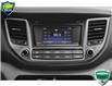 2016 Hyundai Tucson Luxury (Stk: 6961AX) in Barrie - Image 7 of 9