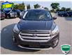 2017 Ford Escape SE (Stk: W0663B) in Barrie - Image 38 of 50