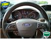 2017 Ford Escape SE (Stk: W0663B) in Barrie - Image 43 of 50