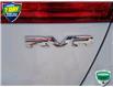 2017 Mitsubishi RVR SE White